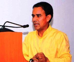 प्रभारी मंत्री डॉ. रावत कल 30 अक्टूबर को जनपद भ्रमण पर