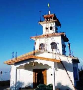घंटाकर्ण मंदिर में 12 नवम्बर को होगी गर्भ गृह कि पूजा, सरकार के माननीय भी आयेंगे