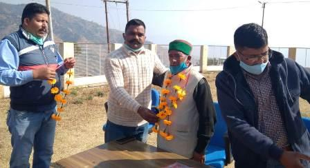 Activists honored on State Foundation Day
