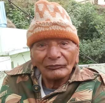 Shri Kundan Singh Sajwan