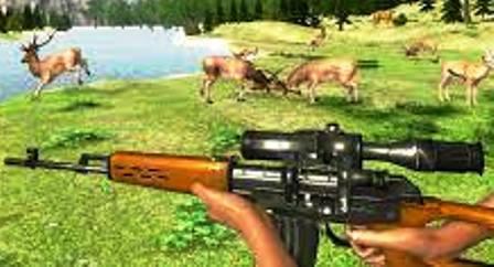 जंगल में शिकार करने गए 05 युवकों में से 04 की मौत