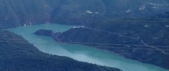 अलकनंदा नदी का जल स्तर खतरे के निशान से ऊपर, ऋषिकेश में गंगा नदी का जल स्तर भी चेतावनी स्तर 339.50 के पास