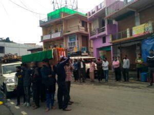 अरुणाचल प्रदेश में तैनात ITBP के जवान की हृदयाघात से मौत, ऋषिकेश में आज हुआ अंतिम संस्कार