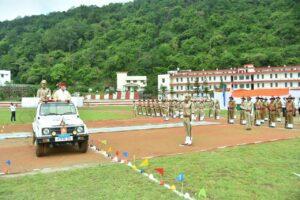 नरेन्द्रनगर पी.टी.सी दीक्षांत समारोह: विशिष्ट उद्देश्य प्राप्ति हेतु दी जाने वाली शिक्षा ही प्रशिक्षण है: सीएम