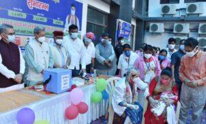गांव-गांव तक जाकर चलाया जायेगा टीकाकरण अभियान