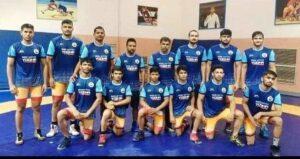 बुडापेस्ट में विश्व कैडेट चैंपियनशिप में पदक जीतने पर भारतीय टीम कोप्रधानमंत्री नेशुभकामनाएं दी