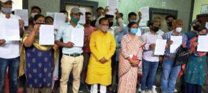 स्वास्थ्य मंत्री ने हरेला पर्व पर दी 22 मृतक आश्रितों को नौकरी की सौगात, स्वास्थ्य महानिदेशालय परिसर में किया वृक्षरोपण
