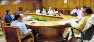सूबे में राष्ट्रीय स्वास्थ्य मिशन के अंतर्गत 1865 रिक्त पदों पर जल्द होगी भर्ती: डॉ. धन सिंह रावत