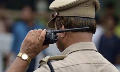तहसीलदेवप्रयाग के RSI की संदिग्ध मौत; राजस्व चौकी से कुछ दूरी पर मिला शव